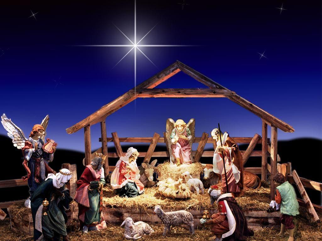 nativity image