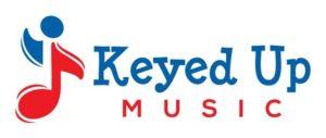 KEYED UP MUSIC