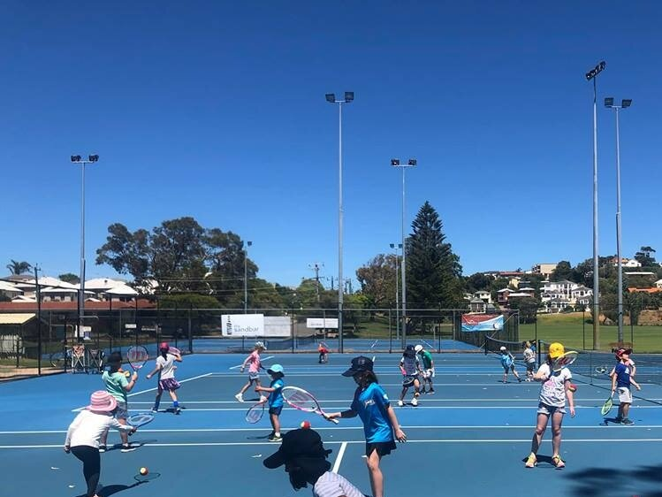 HOLIDAY+CAMPS1 - TENNIS