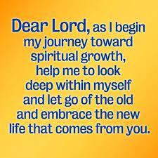 LENT PRAYER WK 8
